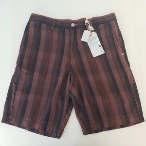 NEW Tommy Bahama Stripe Shorts
